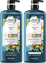 Herbal Essences, Repairing Argan Oil Of Morocco Shampoo and Conditioner set