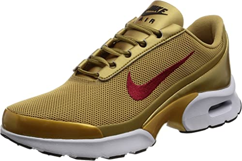 Nike Running Air Max Jewell QS Metallic Gold Varsity Red