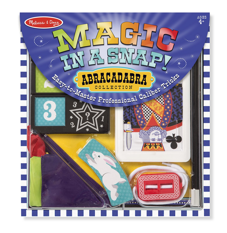Amazon Magic Kits Accessories Toys Games