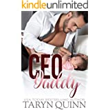 CEO Daddy: a Crescent Cove Standalone
