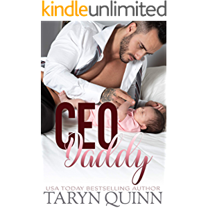 CEO Daddy: a Crescent Cove Standalone