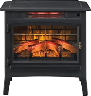 81Dvdz%2BoyhL._AC_UL320_SR300320_ amazon com duraflame dfs 450 2 carleton electric stove with  at reclaimingppi.co