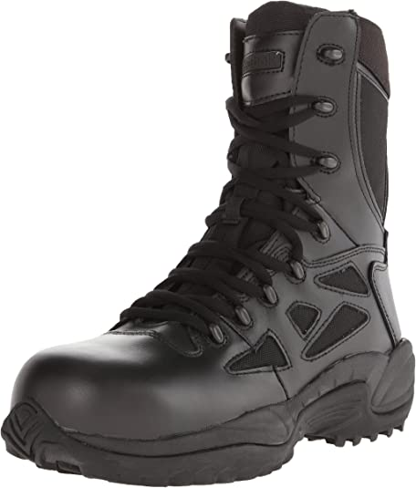 : Reebok Work Duty Rapid Response RB RB8874 botas
