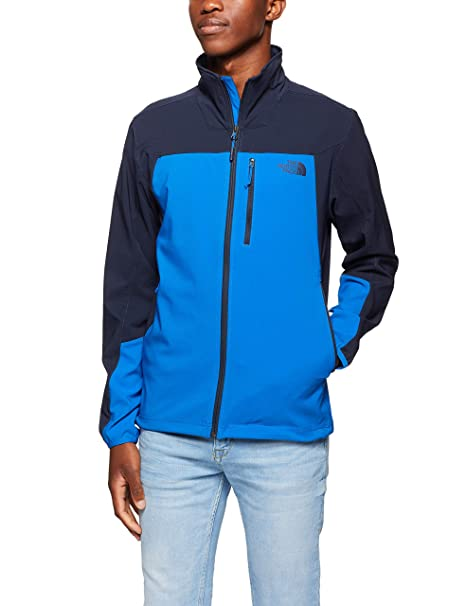 Amazon.com: The North Face Apex Nimble - Chaqueta para ...