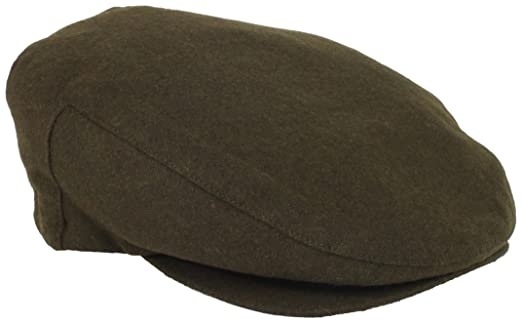 Mens Barrel Newsboy Cap Brixton