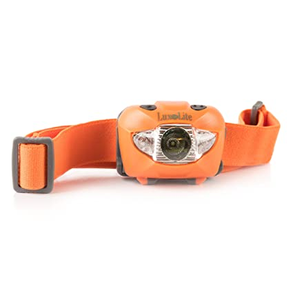Review Headlamp Flash Light White