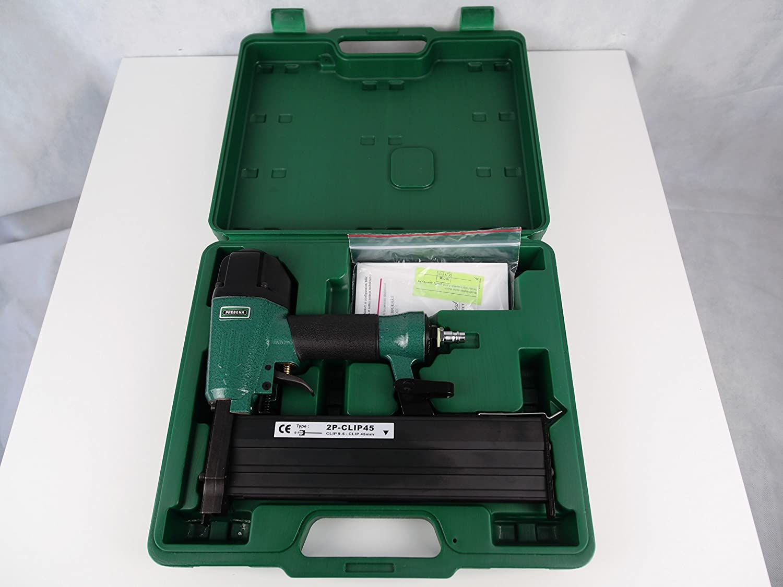 Prebena 2P-CLIP45 Druckluft Kabelschellennagler
