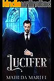 Lucifer: A Paranormal Romance (Fallen Angels Book 1)
