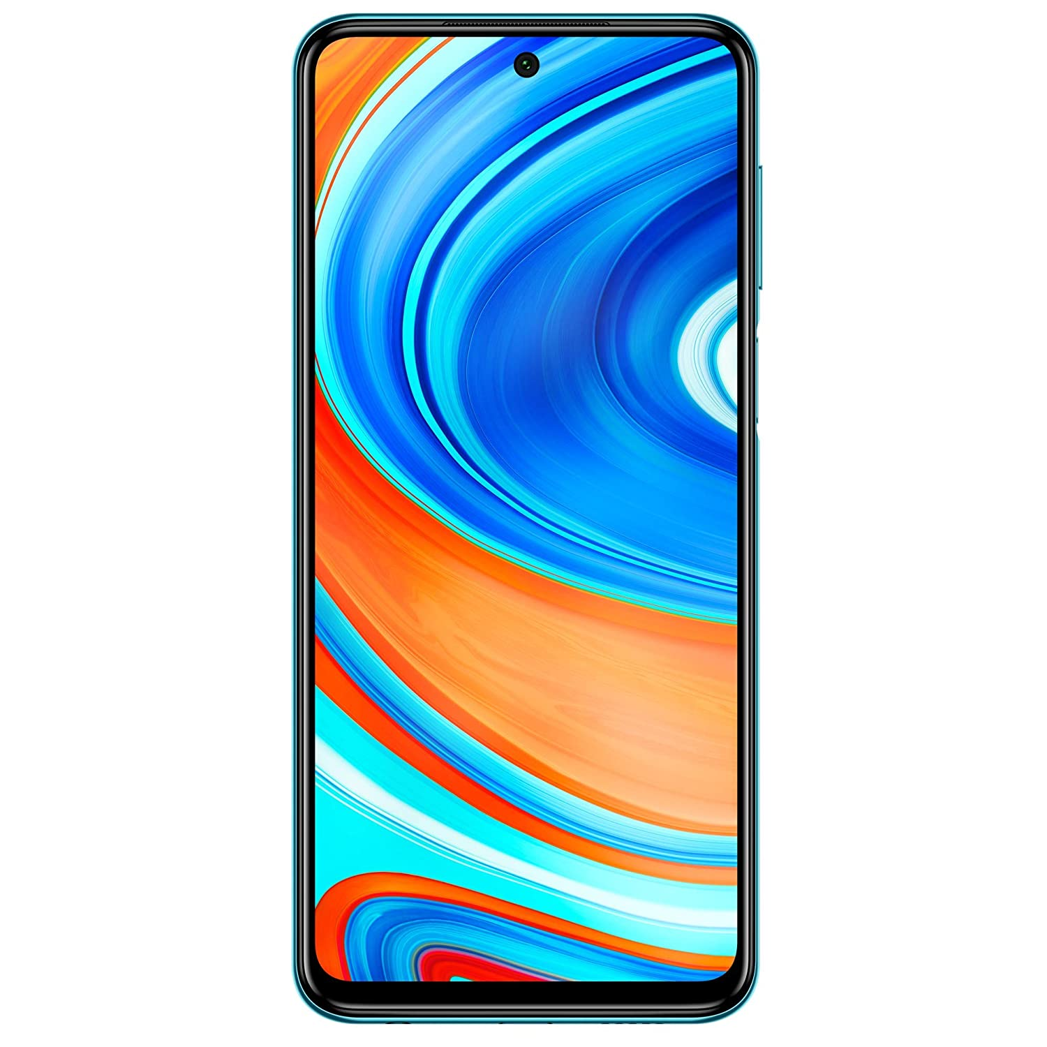 Redmi Note 9 Pro Max (Aurora Blue, 6GB RAM, 64GB Storage)- 64MP Quad Camera & Latest 8nm Snapdragon 720G & Alexa Hands-Free