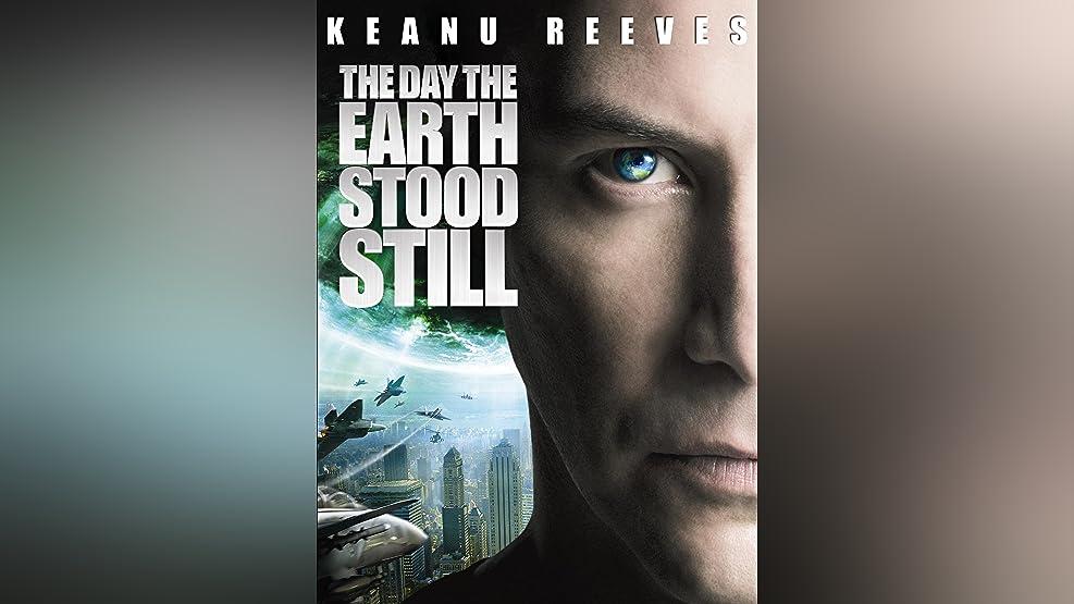 The Day the Earth Stood Still (2008) [OV]