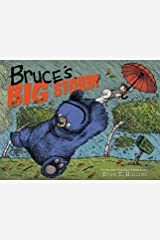 Bruce's Big Storm (Mother Bruce Book 6) Kindle Edition