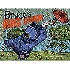 Bruce's Big Storm (Mother Bruce Book 6)