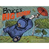 Bruce's Big Storm (Mother Bruce Book 6)