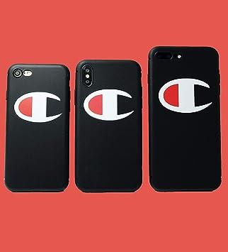coque champion iphone xs