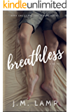 Breathless (Less Is More Book 1)
