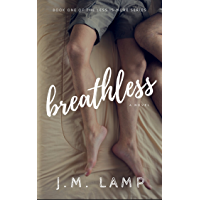 Breathless (Less Is More Book 1) (English Edition)