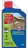 Bayer 79451938 Garten Ameisenmittel Ködergranulat zur Nestbehandlung, 600 g