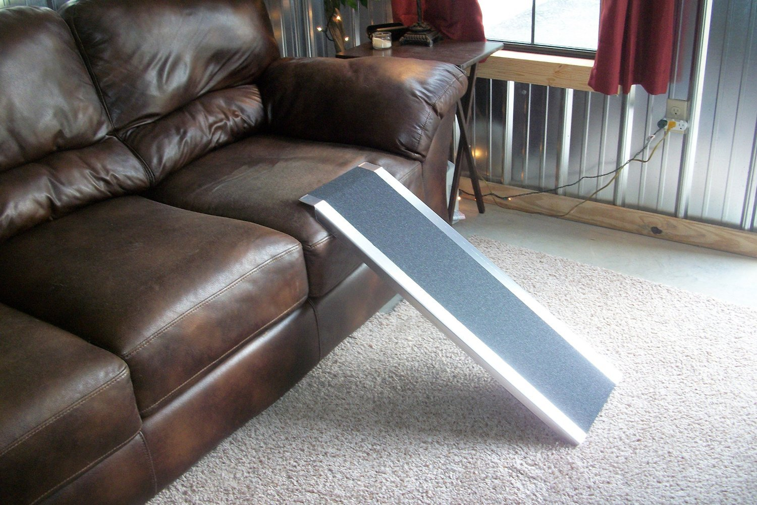 Aluminum Pet Ramp Dog Cat Portable 24''Long x 14'' Wide by CodyCo