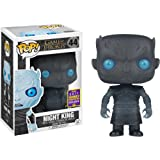 Funko 22621 Game Of Thrones Pop Vinyl Figure 44 Translucent Night King SDCC Summer Convention Exclusives