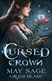 The Cursed Crown (The Darker Woods Book 1) (English Edition)