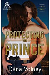 Protecting the Prince (Wyn Security Book 1) Kindle Edition