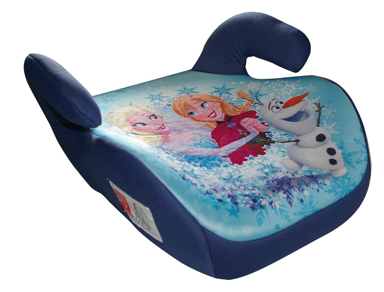 Disney Siège auto rehausseur Motif la Reine des neiges lovely