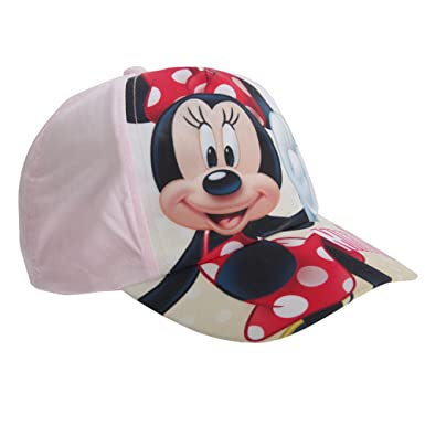 Gorra Minnie Disney surtido: Amazon.es: Ropa y accesorios