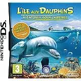 l'île aux dauphins - aventures sous-marines