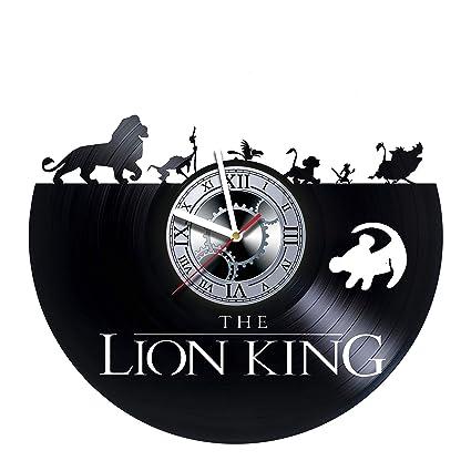 simbas girlfriend lion king