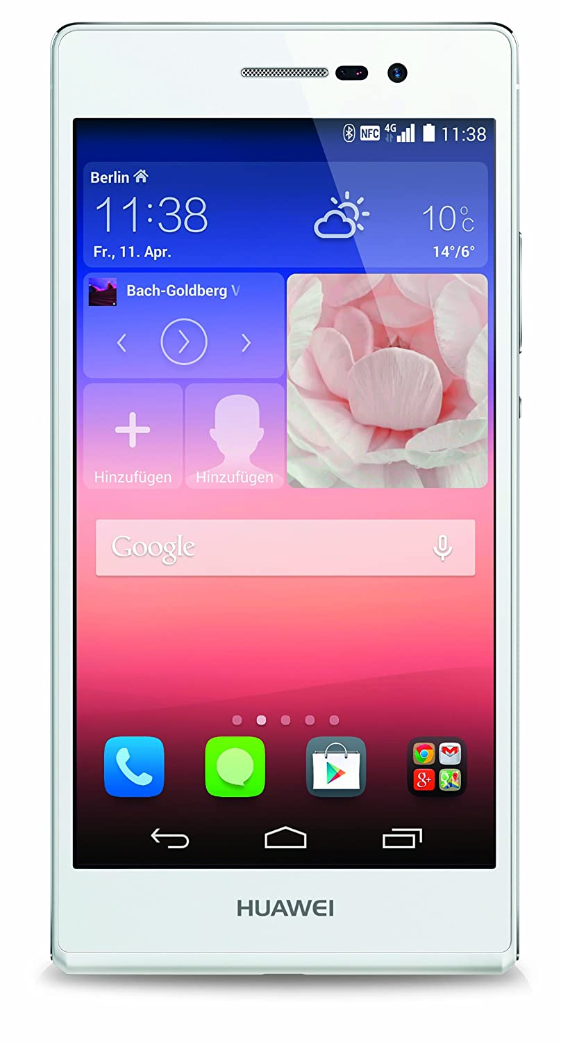 Ascend p7 xdating