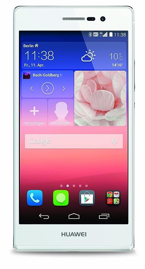 2e26b7ddc0c Huawei Ascend P7 - Smartphone libre Android (pantalla 5