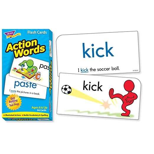 actions words