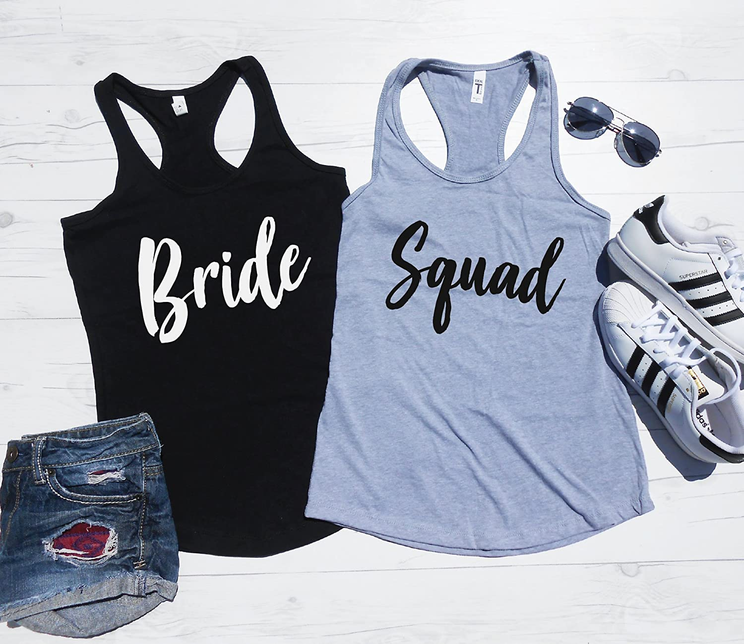 ac4896c2207b2 Top 10 wholesale Bridal Party Tank Tops - Chinabrands.com