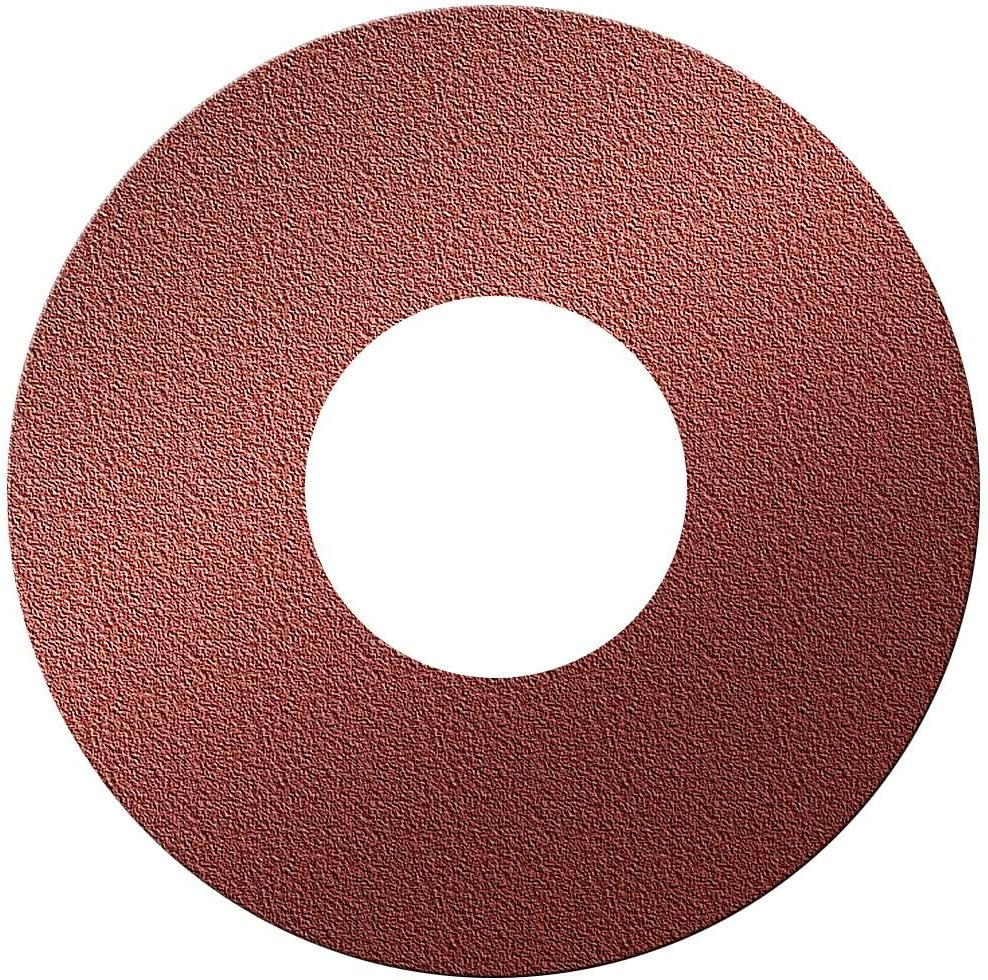 Craftsman Assorted Grits 6 Inch Adhesive Backed Sanding Discs 5 Pack Bundle of 5