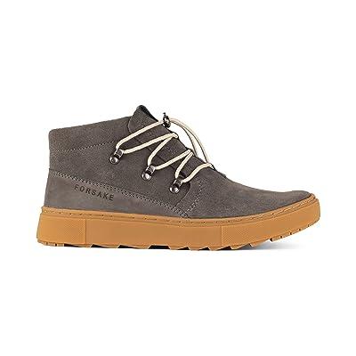 Forsake Lucie Slip - Women's Casual Slip-On Sneakerboot | Shoes