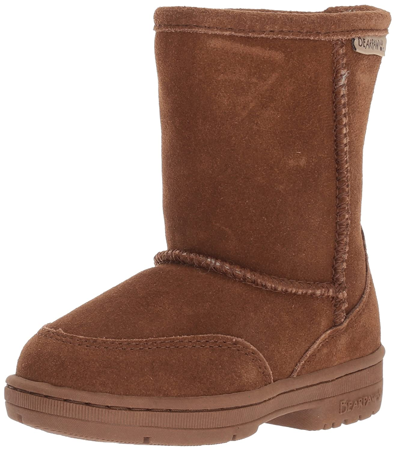 BEARPAW Meadow Youth Mid Calf Boot 604Y-220-1