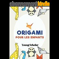 Origami pour les enfants