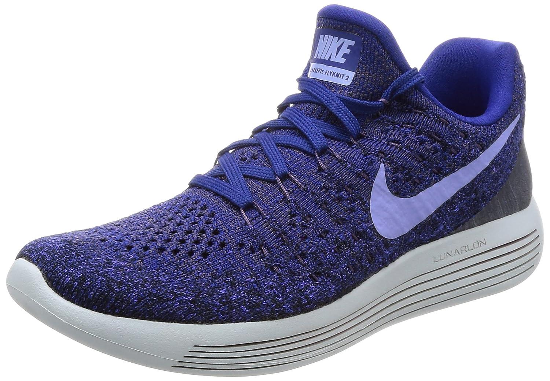 Nike Herren Laufschuhe  6.5 B(M) US|Marineblau / Grau