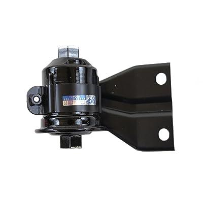 Toyota Genuine Parts 23030-62010 Fuel Filter: Automotive