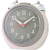 Seiko Kita alarm clock, Ivory