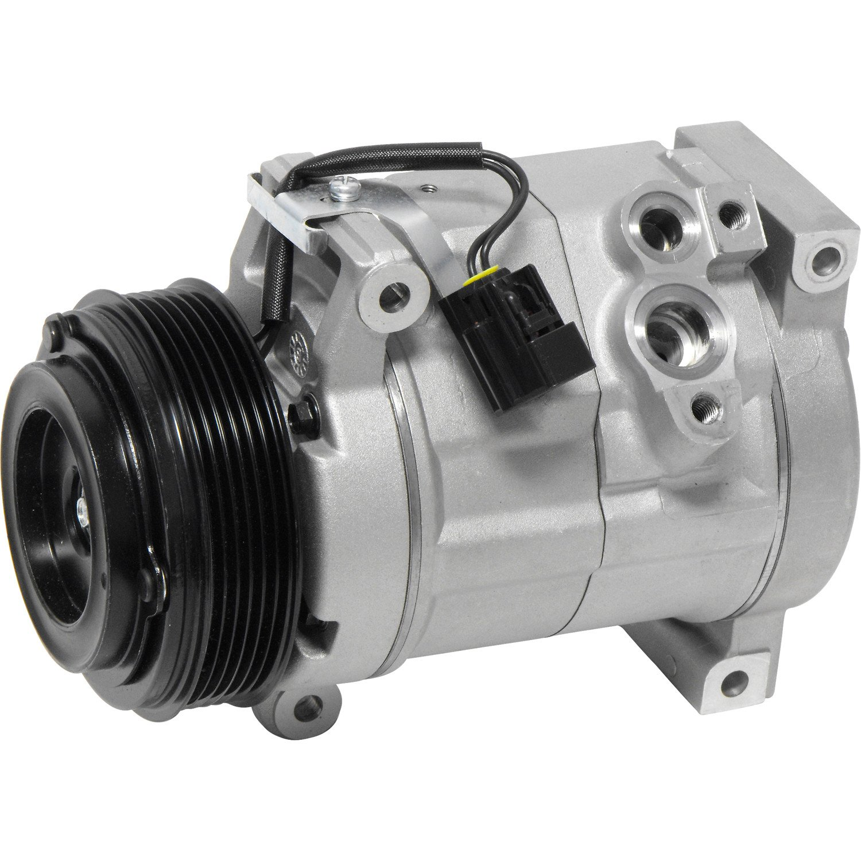 UAC CO 21625C A/C Compressor