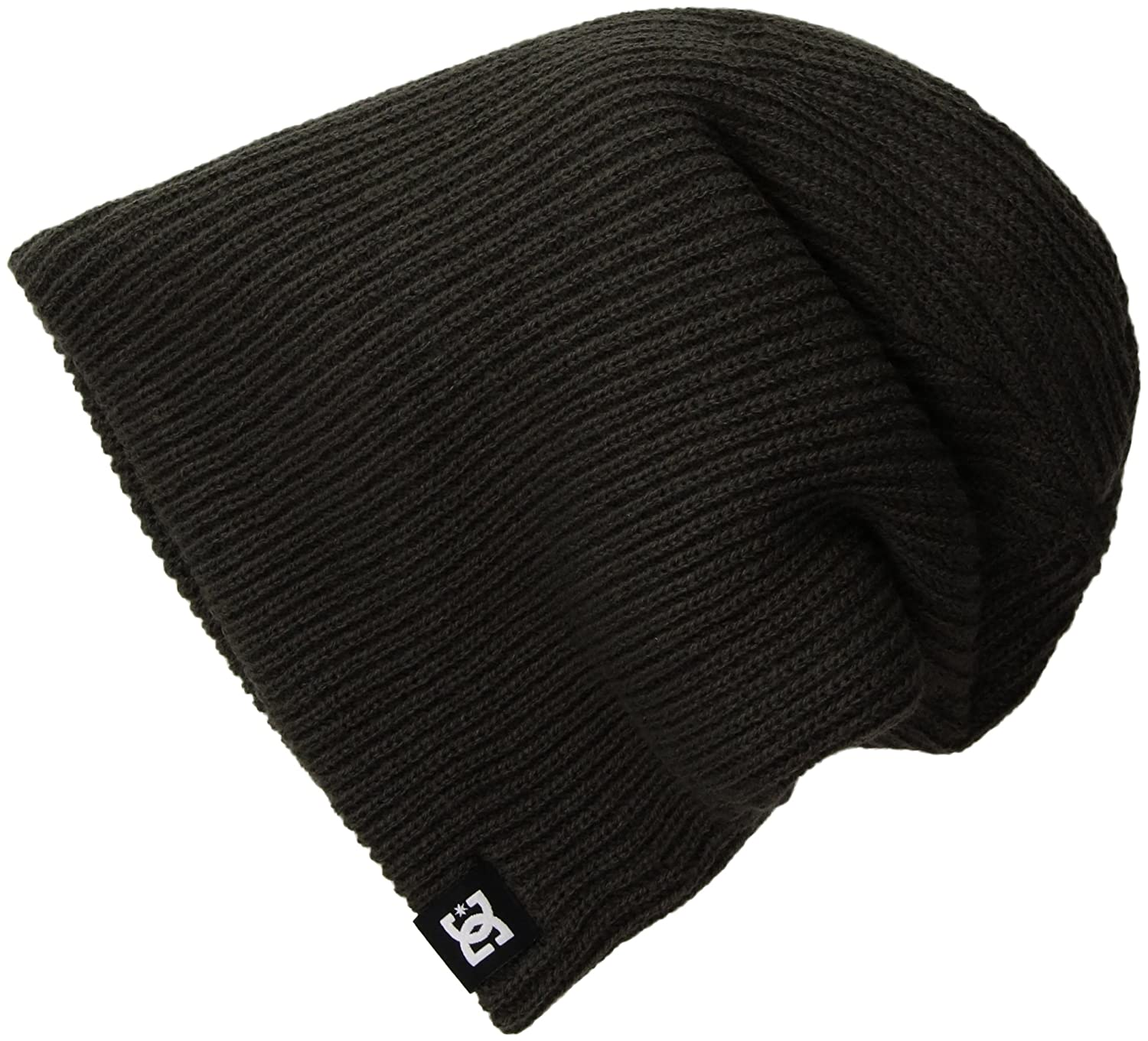 e4d1da0451d DC Mens Yepa Snow Beanie DC Men  s Yepa Snow Beanie Beach 1SZ DC Young ...
