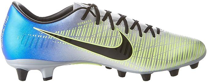 Nike Mercurial Victory Vi Neymar (AG), Zapatillas de Fútbol para Hombre: Amazon.es: Zapatos y complementos