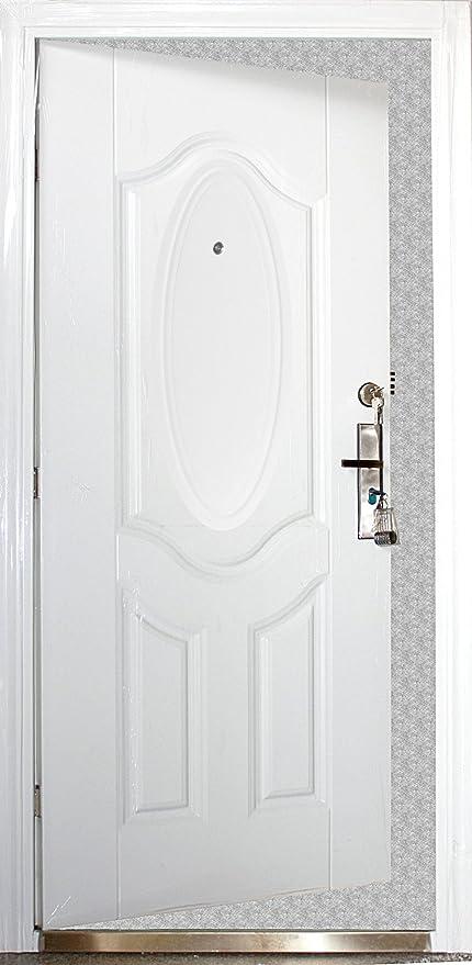 N26 W Door Safety Steel Door Front Door Doors Rh 08 1000x2050