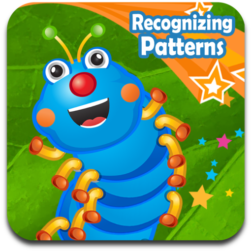 recognizing numbers - 5