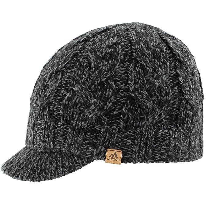 152bc0ba858 Amazon.com  adidas Women s Crystal Brimmer Hat