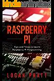 Raspberry Pi: Tips and Tricks to Learn Raspberry Pi Programming
