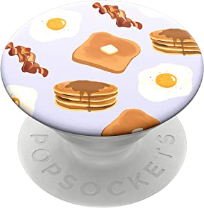 PopSockets: PopGrip with Swappable Top for Phones & Tablets - Brunch Bunch
