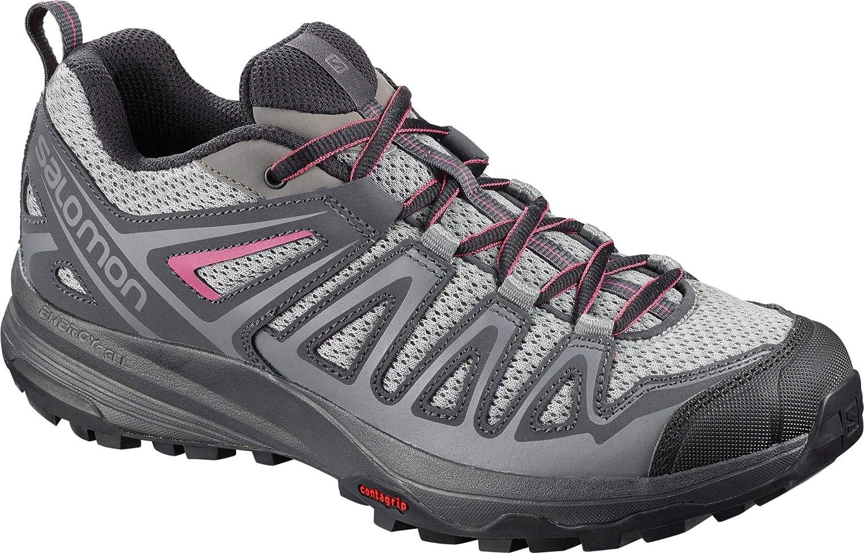 Salomon Women's X Crest Hiking Shoes