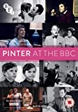 Pinter at the BBC Set)